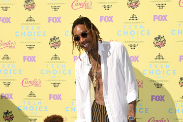 Sebastian Taylor Thomaz Teen Choice Awards 2015 - Arrivals