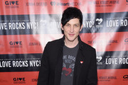 Robin Lord Taylor attends the Second Annual LOVE ROCKS NYC! A Benefit Concert for God's Love We Deliver at Beacon Theatre on March 15, 2018 in New York City.