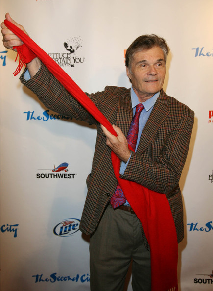Fred Willard in The Second City Celebrates 50 Years of ...