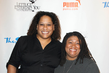 Frances Callier The Second City Celebrates 50 Years of Funny - Red Carpet