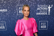 Molly Sims attends the SeeHer platform at the 26th annual Screen Actors Guild Awards. @seeHER2020 at The Shrine Auditorium on January 19, 2020 in Los Angeles, California.