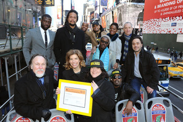 Seith Mann VH1's 'The Breaks' Series Gets NYC Street Renamed 'The Breaks' Way