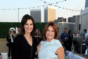 Sela Ward EPIX TCA Presentation & Party