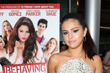 Selena Gomez 'Behaving Badly' Premieres in Hollywood — Part 2