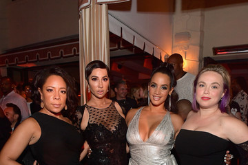 Selenis Leyva Dascha Polanco Entertainment Weekly And L'Oreal Paris Hosts The 2018 Pre-Emmy Party - Inside