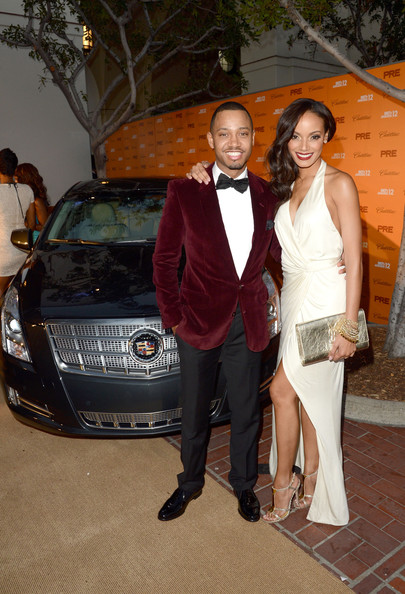 Selita And Terrence J