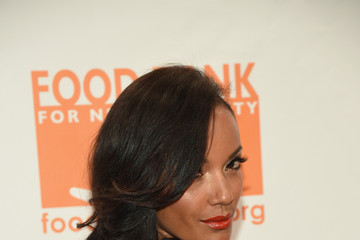 Selita Ebanks Food Bank For New York City Can Do Awards Dinner Gala - Arrivals