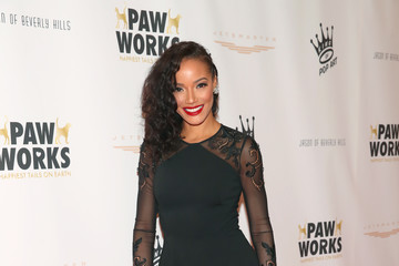 Selita Ebanks 4th Annual Ties & Tails Gala