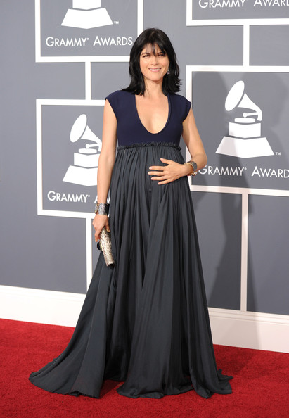 Selma Blair Actress/singer Selma Blair arrives at The 53rd Annual GRAMMY Awards held at Staples Center on February 13, 2011 in Los Angeles, California.