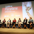 Semi Chellas WGAW's Sublime Primetime 2015 Featuring Emmy-Nominated Writers