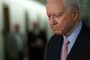 Orrin Hatch Photos Photo