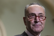 Charles Schumer Photos Photo