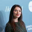 Sera Gamble The Hollywood Reporter's Power 100 Women In Entertainment - Red Carpet