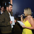 Serena Kerrigan Gabrielle's Angel Foundation's Young Professional Committee Hosts Midsummer Angel Gala