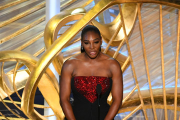 Serena Williams 91st Annual Academy Awards - Show