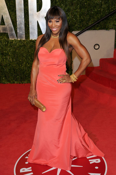 Serena Williams - Page 4 Serena+Williams+2011+Vanity+Fair+Oscar+Party+DMSIk2flUnEl