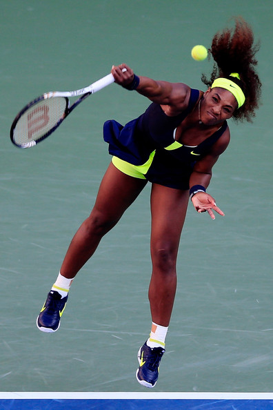Venus & Serena Williams - 3 - Page 2 Serena+Williams+2012+Open+Day+14+3psgS0kyhUWl