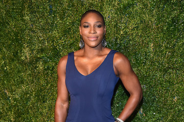 Serena Williams 11th Annual CFDA/Vogue Fashion Fund Awards - Arrivals