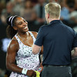 Serena Williams 2020 Australian Open - Day 3