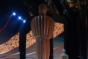 Serena Williams 91st Annual Academy Awards - Rehearsals
