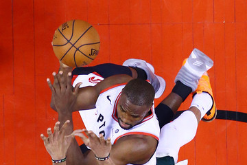 Serge Ibaka Global Sports Pictures of the Week - May 20