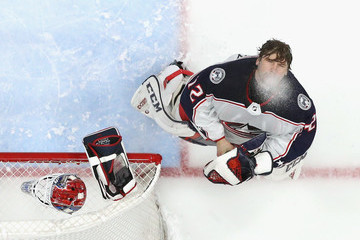 Sergei Bobrovsky Americas Sports Pictures Of The Week - March 18