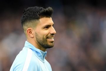 Sergio Aguero Pictures Photos Images Zimbio - Aguero hairstyle new