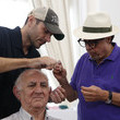 Sergio Mendes The Hollywood Vampires and Starkey Hearing Foundation Bring the Gift of Hearing
