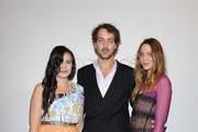 Francesco Missoni and Teresa Missoni Photos Photo