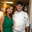 Sergio Sigala Ciao Chow! An Italian Dim Sum-Style Champagne Brunch With Giada De Laurentiis - Food Network South Beach Wine & Food Festival
