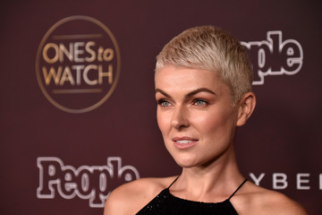 Serinda Swan People's 'Ones to Watch' - Arrivals