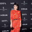 Serinda Swan The Hollywood Foreign Press Association And InStyle Party At 2018 Toronto International Film Festival - Arrivals