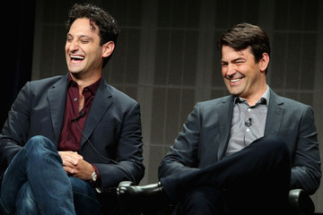 Seth Fisher 2015 Summer TCA Tour - Day 2