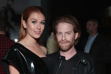 Seth Green Hulu's New York Comic Con After Party