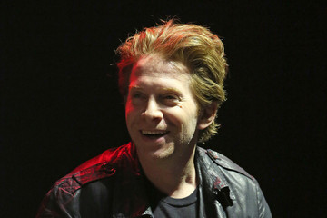 Seth Green 'Robot Chicken' At New York Comic Con 2019