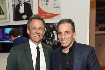 Seth Meyers 2018 GOOD+ Foundation 'An Evening of Comedy + Music' Benefit Presented By Samsung Electronics America - Program & Performances