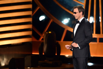 Seth Meyers 66th Annual Primetime Emmy Awards Show