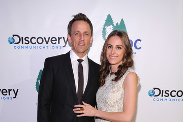 Seth Meyers 'Night of Comedy' Benefit