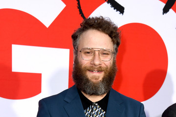 Seth Rogen Premiere Of Universal Pictures' 'Good Boys' - Red Carpet