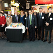 Seth Rogin The 10th Annual New York Times Travel Show Ribbon Cutting And Preview