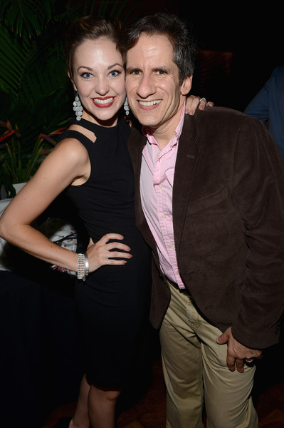Voices For the Voiceless: Stars For Foster Kids - After Party