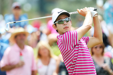 Seung-yul Noh THE PLAYERS Championship - Final Round