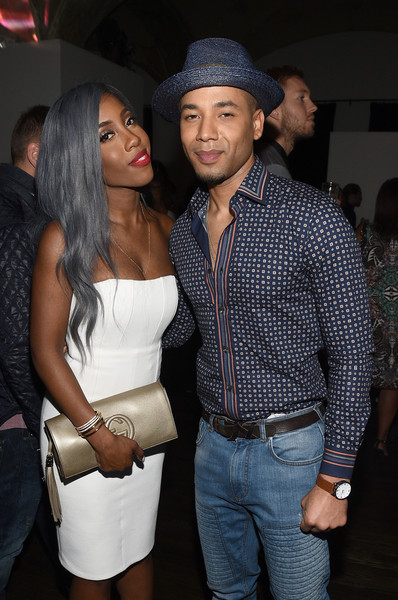 Sevyn streeter is dating