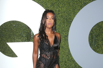 Sevyn Streeter GQ Men Of The Year Party - Arrivals