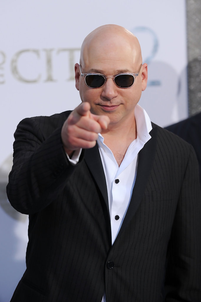 evan handler taps