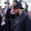 Shaggy Closing Ceremony And 'The Man Who Killed Don Quixote' Red Carpet Arrivals - The 71st Annual Cannes Film Festival