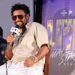 Shaggy Shaggy Performs Live For SiriusXM And Pandora's 'Small Stage Series' At Stephen Talkhouse In Amagansett, NY
