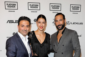 Shahin Moghadam Unique After Party - Platform Fashion July 2017