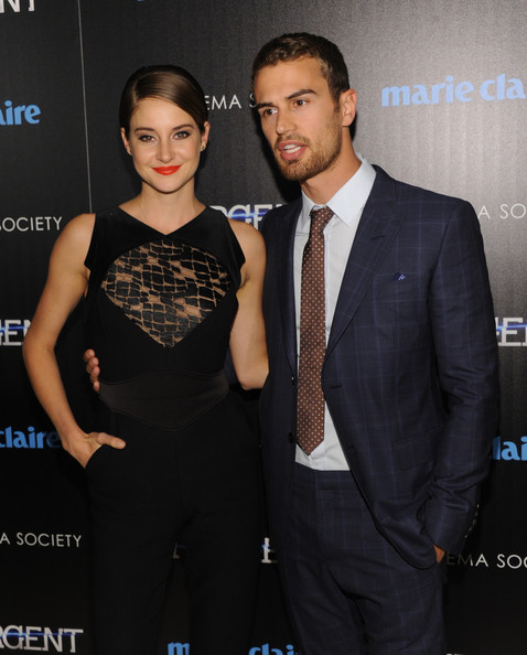 Who is theo james dating picture. are victoria and avan dating 2013.