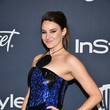 Shailene Woodley 21st Annual Warner Bros. And InStyle Golden Globe After Party - Arrivals